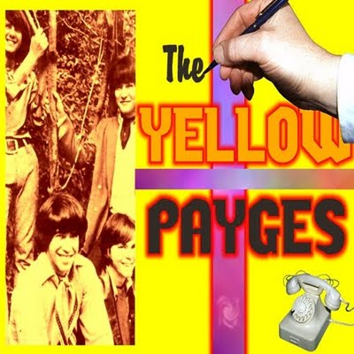 The Yellow Payges Volume 1