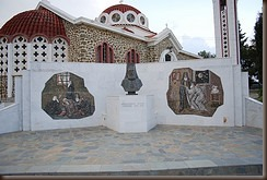 greek orthodox church Cyprus by George Groutas on Flickr