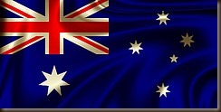 Australian flag by Publicstock net on flickr