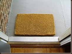 doormat by Joelk75 on flickr