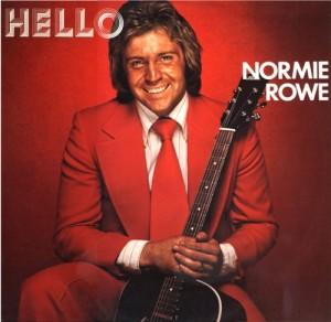 Normie Rowe Ooh La La