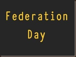 Federation Day text 320x240 70pc