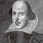 Shakespeare by tonynetone on flickr