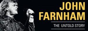John Farnham Banner