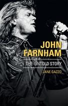 John Farnham untold