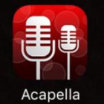 SOH_Acapella