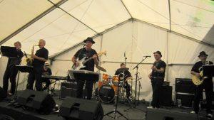 Eltham gig