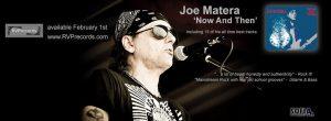 Joe Matera