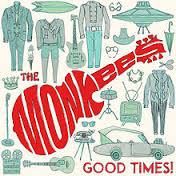 monkees-cd