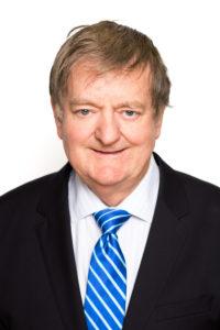 Cr Michael Heffernan