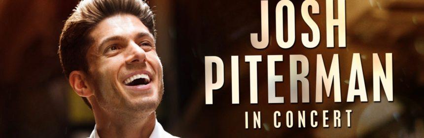 Josh Piterman in concert