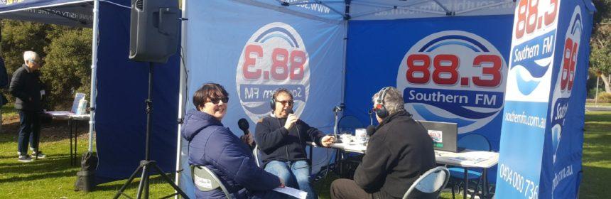 Southern FM OB