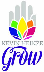 Kevin Heinze Grow logo