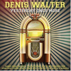 Denis Walter Album cover